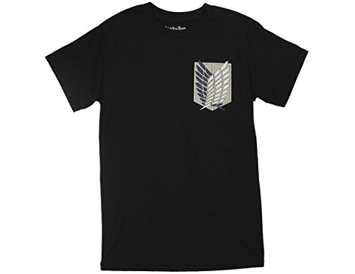 Ripple Junction Attack Survey T shirt product image