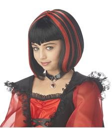 Child Vampire Wig (Vampire Girl Wig Costume)