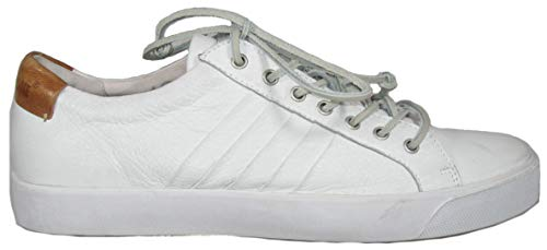 Blackstone Men's 'PM58' Sneaker in White