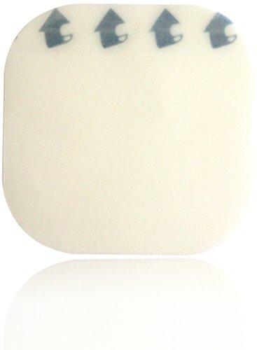 MedVance TM Hydrocolloid - Hydrocolloid Adhesive Thin Dressing, 4