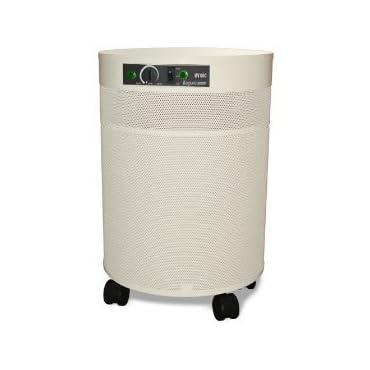 Airpura UV600 Air Purifier for Airborne Chemicals, Particles, Micro-organisms