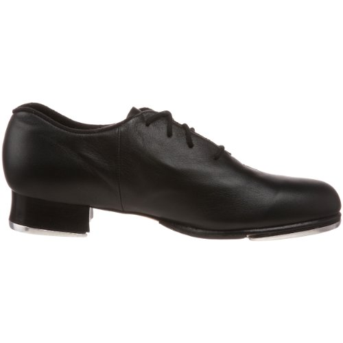 Bloch Dance Dames Audeo Jazz Tik Tap Shoe Zwart