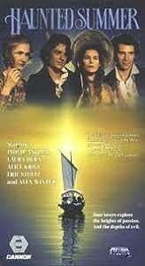 Haunted Summer [VHS]