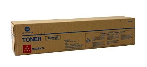 Konica Minolta OEM Toner 8938-507 (MAGENTA) (1 Cartridge) (8938-507) - by Konica-Minolta