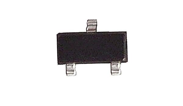 HSMS-2852 Agilent Zero Bias Detector Diode 10pcs SOT-23 Dual in Series