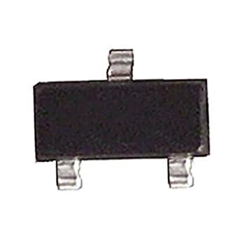 Agilent cero sesgo detector Diodo, hsms-2852, doble en serie, SOT-23, 10pcs: Amazon.es: Amazon.es
