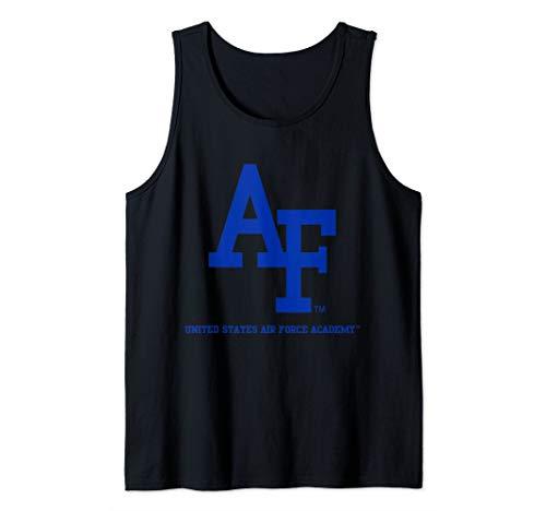 Air Force Academy Falcons NCAA PPAF03 Tank Top