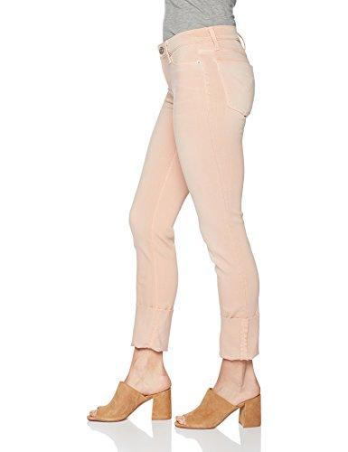 Hudson Mezclilla Worn Jeans Para Rosewater Mujer rqRrOU0
