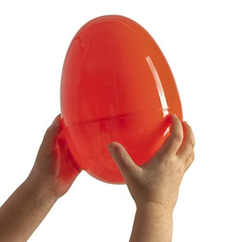 Buy jumbo plastic easter eggs