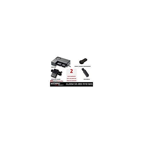Alarma Scorpio SRX-i800 - RFID con Sensor perimetral: Amazon ...