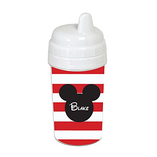 Mouse Ears Sippy Cup (Sippy Cup Personalized)