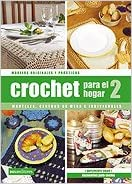 Book Crochet Para El Hogar II/ Crochet for the Home II (Spanish Edition)