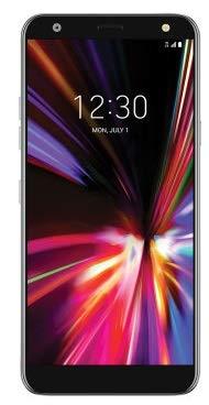 LG K40 Factory Unlocked Phone