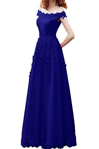 Missdressy -  Vestito  - Donna blu royal 40