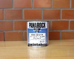 ロックペイント パナロックマルス2K スーパーレッド 0.9kg 088-M039