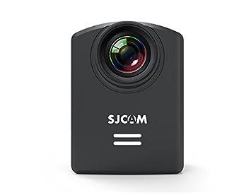 SJCAM M20 Cámara de acción WiFi 4 K 1080P 16 MP 166 ° gran angular lente
