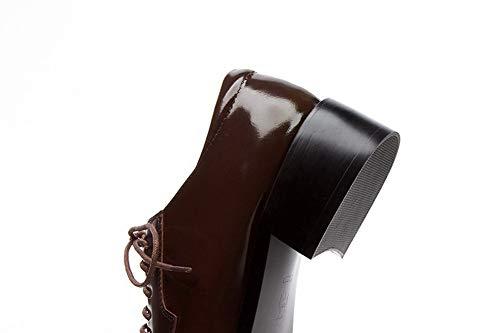 5 Eu Sandales Compensées Femme Marron Apl11184 Balamasa 36 Marron 0wS8fq