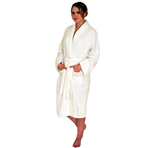 ndk new york s and s terry cloth bath robe