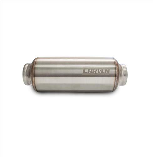 Carven Exhaust TR-Series Performance Muffler 2.5