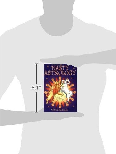 aries nasty astrology