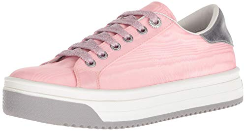 - Marc Jacobs Women's Empire Multi Color Sole Sneaker, Pink 38 M EU (8 US)