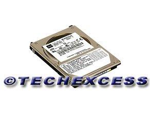 Toshiba MK4026GAXB 9.5mm 30GB 5400RPM ATA-6 Notebook Hard Drive