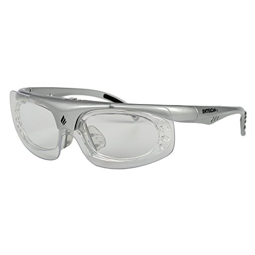 Ektelon RX Flip Protective Eyewear - Flip Frames Eyewear