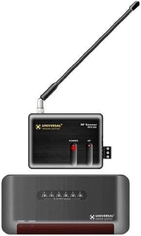 URC MRF-350i 433 MHz RF Addressable Base Station MRF350i Universal