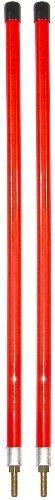Buyers Products 1308103 Nylon Marker (Orange 24