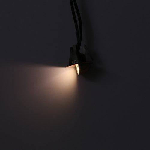 Inset Outdoor Lights in US - 4
