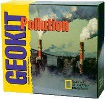 National Geographic Society - GEOKIT __ POLLUTION (Teacher ()