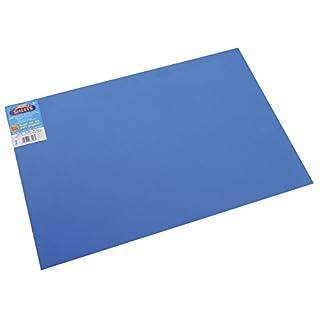 Darice 1194-45 FOAMIES Sheet 2MM 30CMX45CM, Multicolor