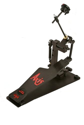 Axis Longboards Classic Black - Single Pedal