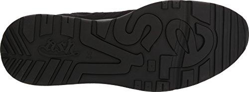 Ash Womens Link Sneakers Zwart / Grijs Gebreid