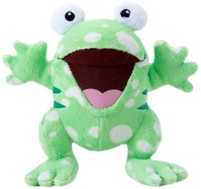 (Neopets Collector Species Series 4 Plush with Keyquest Code Speckled Quiggle)