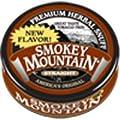 Smokey Mountain Snuff - Tobacco & Nicotine Free - Straight