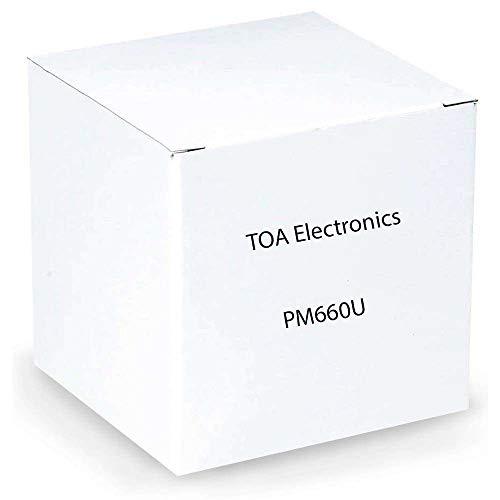 TOA PM-660U Desktop Paging ()