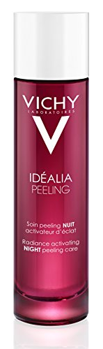 Price comparison product image Vichy Idéalia Radiance Activating Night Face Peel With Glycolic Acid