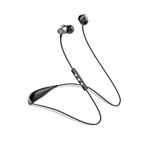 10 Hrs Playtime Music Lightweight Bluetooth Headphones Wirel