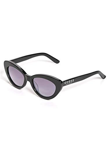 GUESS Factory Plastic Cat-Eye Sunglasses