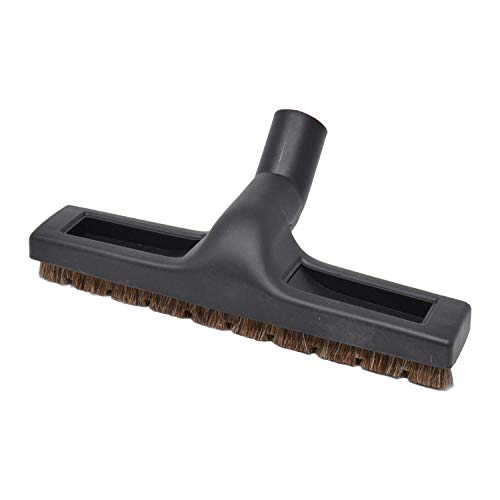 ZVac Compatible 1 & 1/4 inches 32MM Deluxe Floor Brush Replacement for Most Vacuums Using 1 & 1/4