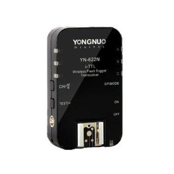 2 opinioni per YONGNUO YN-622N Wireless 1pc i-TTL flash trigger per Nikon D80 D90 D700 D200