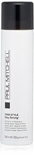 Paul Mitchell Stay Strong Hairspray