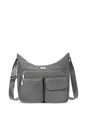 Baggallini EWY571B0021 Everywhere Crossbody Bag