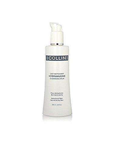G. M. Collin Hydramucine Facial Cleansing Milk, 6.8 Fluid Ounce