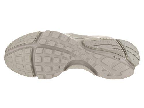 Nike Mens Air Presto Ultra Br Palegrey / Pallido / Grigio / Pallido / Grigio Scarpa Da Corsa 13 Uomini Us