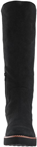 Andre Assous Women's Taina Fashion Boot, Black, 40 M EU (9 US)