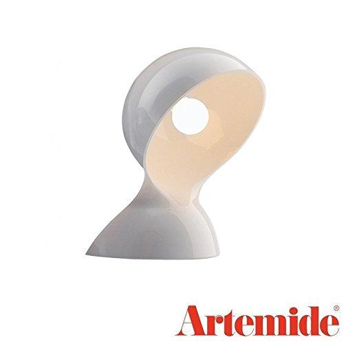 Artemide Dalu\' Lampada, Bianco