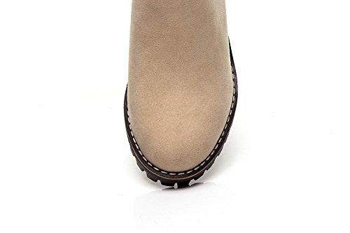 mujer BalaMasa Para Zapatos cerrados Albaricoque wwxaUPq