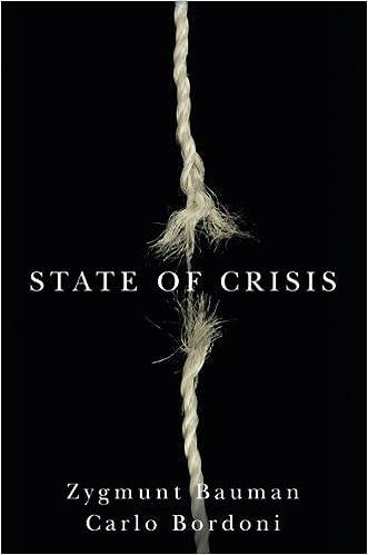 Amazon state of crisis 9780745680958 zygmunt bauman carlo amazon state of crisis 9780745680958 zygmunt bauman carlo bordoni books fandeluxe Gallery